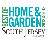 Best of Home & Garden 2013