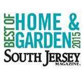 Best of Home & Garden 2015